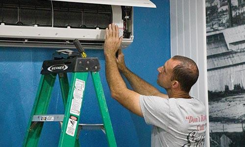24 Hour Heating And AC Service Stuart FL